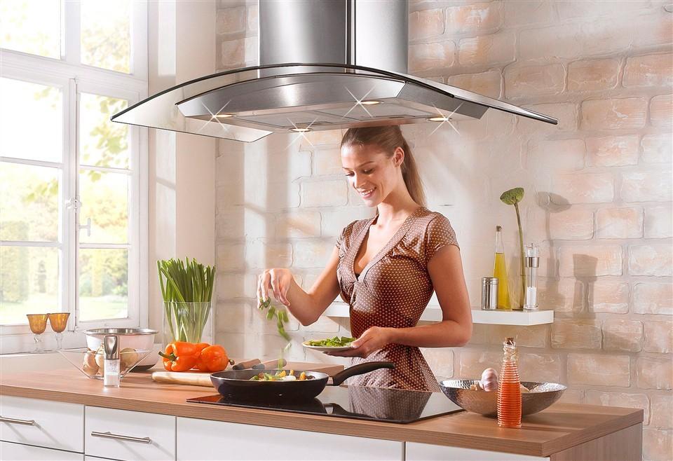 Kết quả hình ảnh cho khử mùi phòng bếp